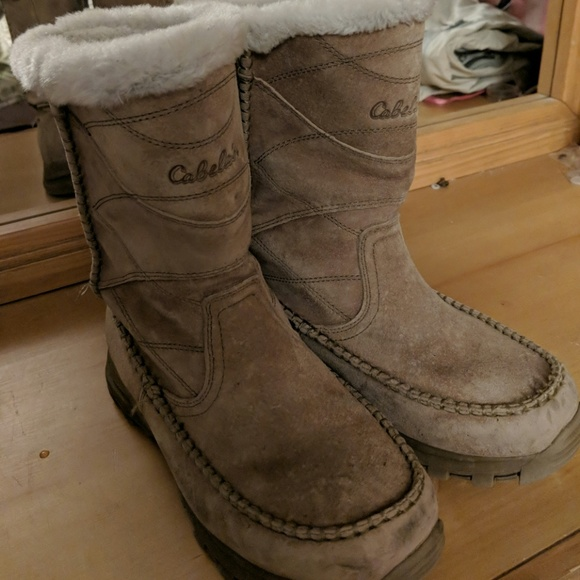 Cabela's Shoes - Cabelas snow boots